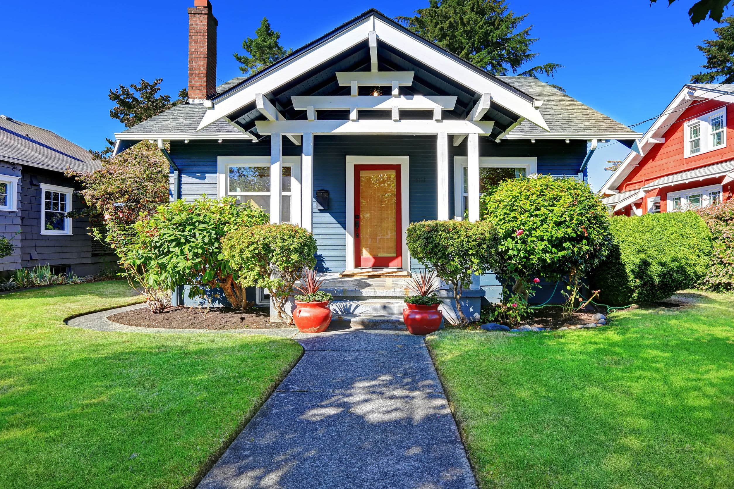 How to Boost Your Home's Curb Appeal on a Budget