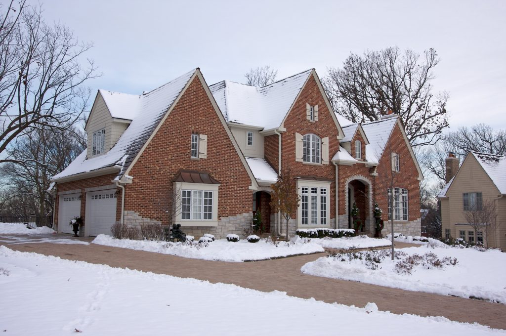 Selling Your Home in the Winter