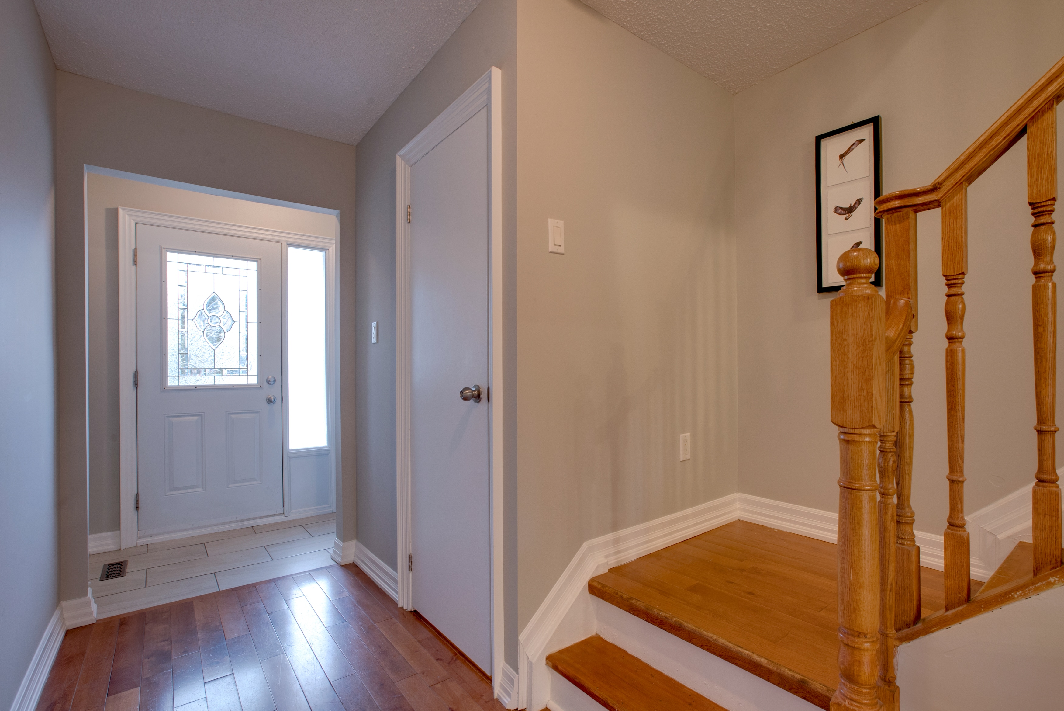 Finished Basement Property Tax Ontario