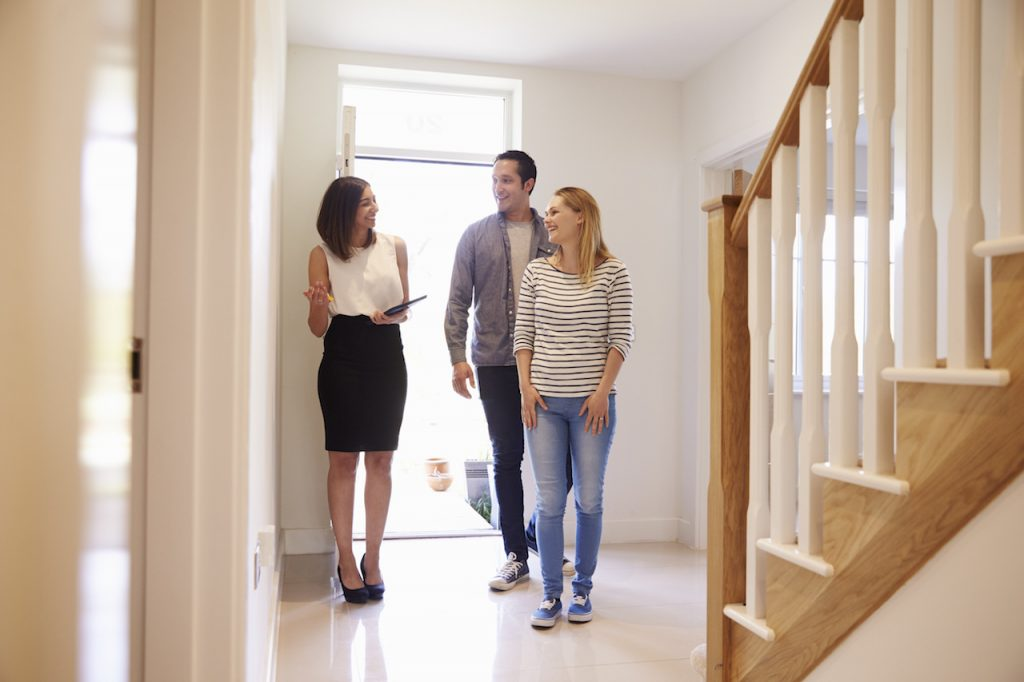 First Impressions when Selling Real Estate