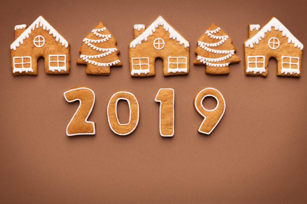 The January Home Maintenance Checklist