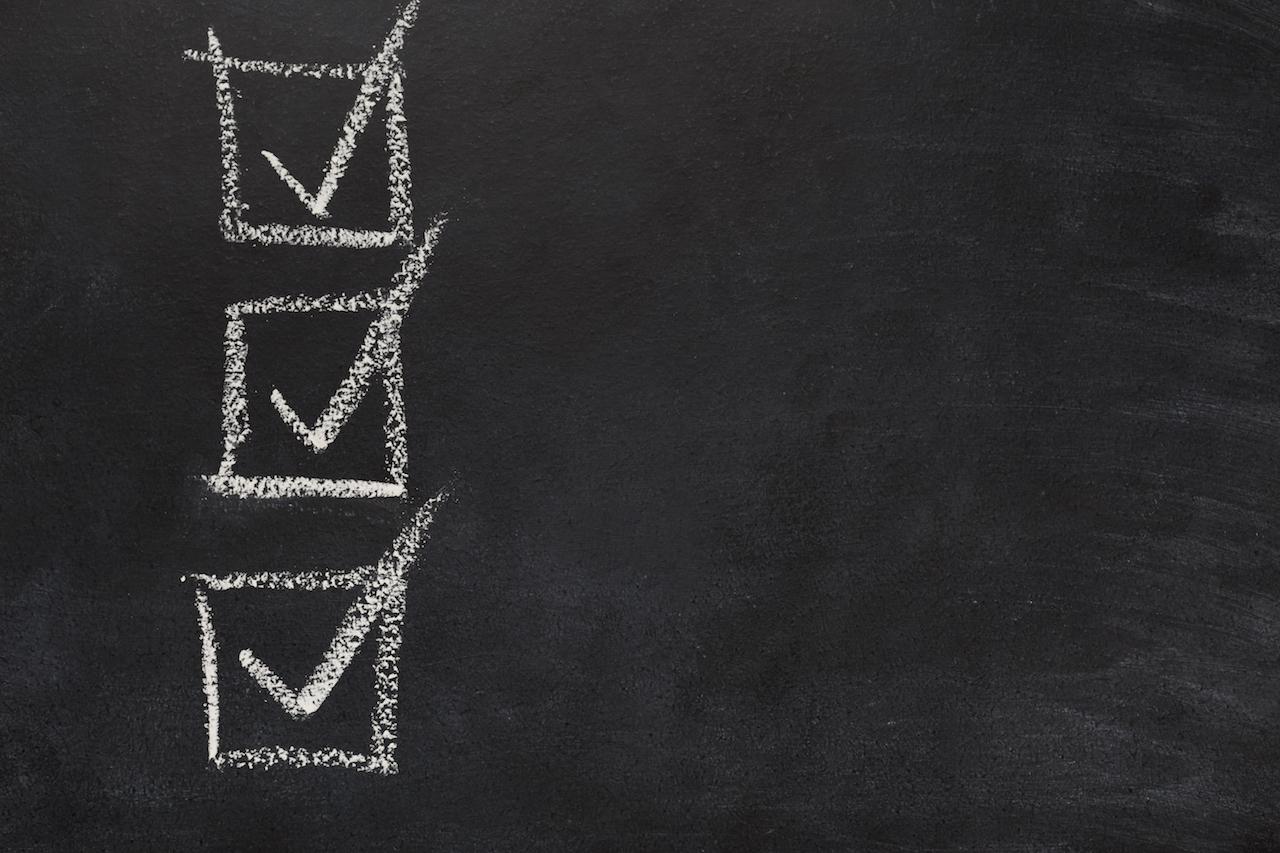 March's Home Maintenance Checklist