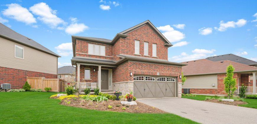 322 John Frederick Drive | Hamilton, Ontario