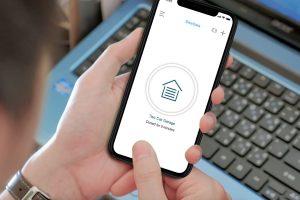 Chamberlain MyQ Home Automation