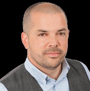 Milton Real Estate Agent Adrian Trott