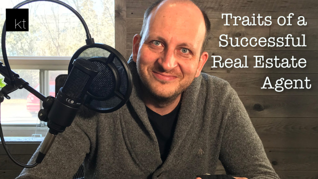 Traits of a Successful Real Estate Agent