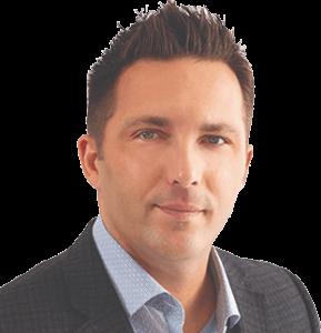 Milton Real Estate Agent Chris Behie