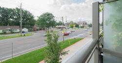 208-457 Plains Road East, Burlington