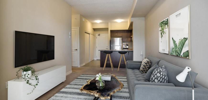 316-640 Sauve Street | Milton