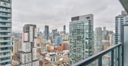 3609-87 Peter Street | Toronto