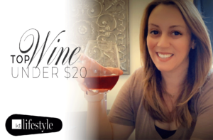 Top Wine Under $20.00