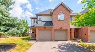 1-5255 Guildwood Way | Mississauga