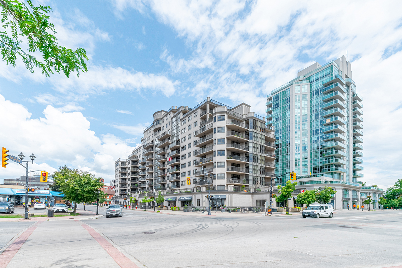 308-399 Elizabeth Street | Burlington