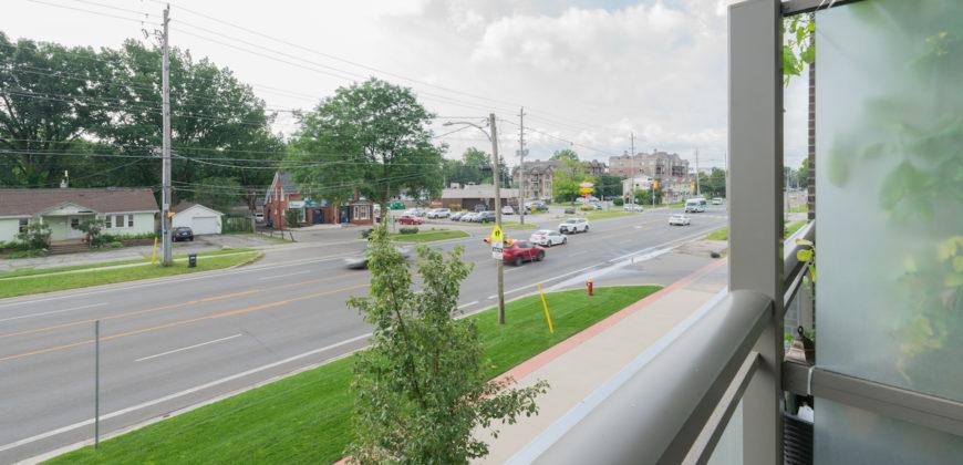 208-457 Plains Road East | Burlington