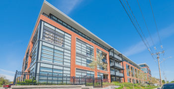 420-155 St. Leger Street | Kitchener