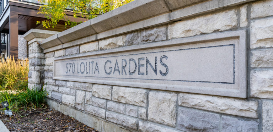 402-570 Lolita Gardens| Mississauga