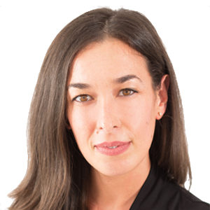 Jennifer Goncalves | Client Care Manager