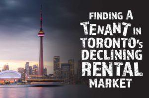Toronto Rental Market