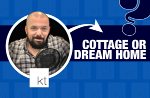 cottage or dream home?