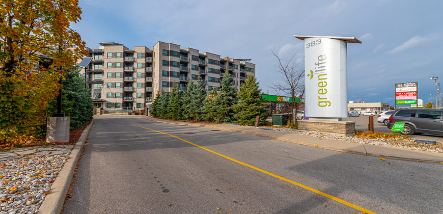 316-383 Main Street East | Milton