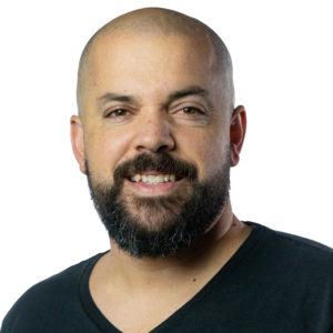 Adrian Trott