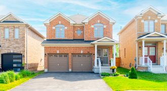 41 Fred Fisher Crescent   St. Catharines