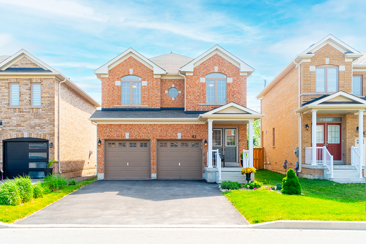41 Fred Fisher Crescent | St. Catharines