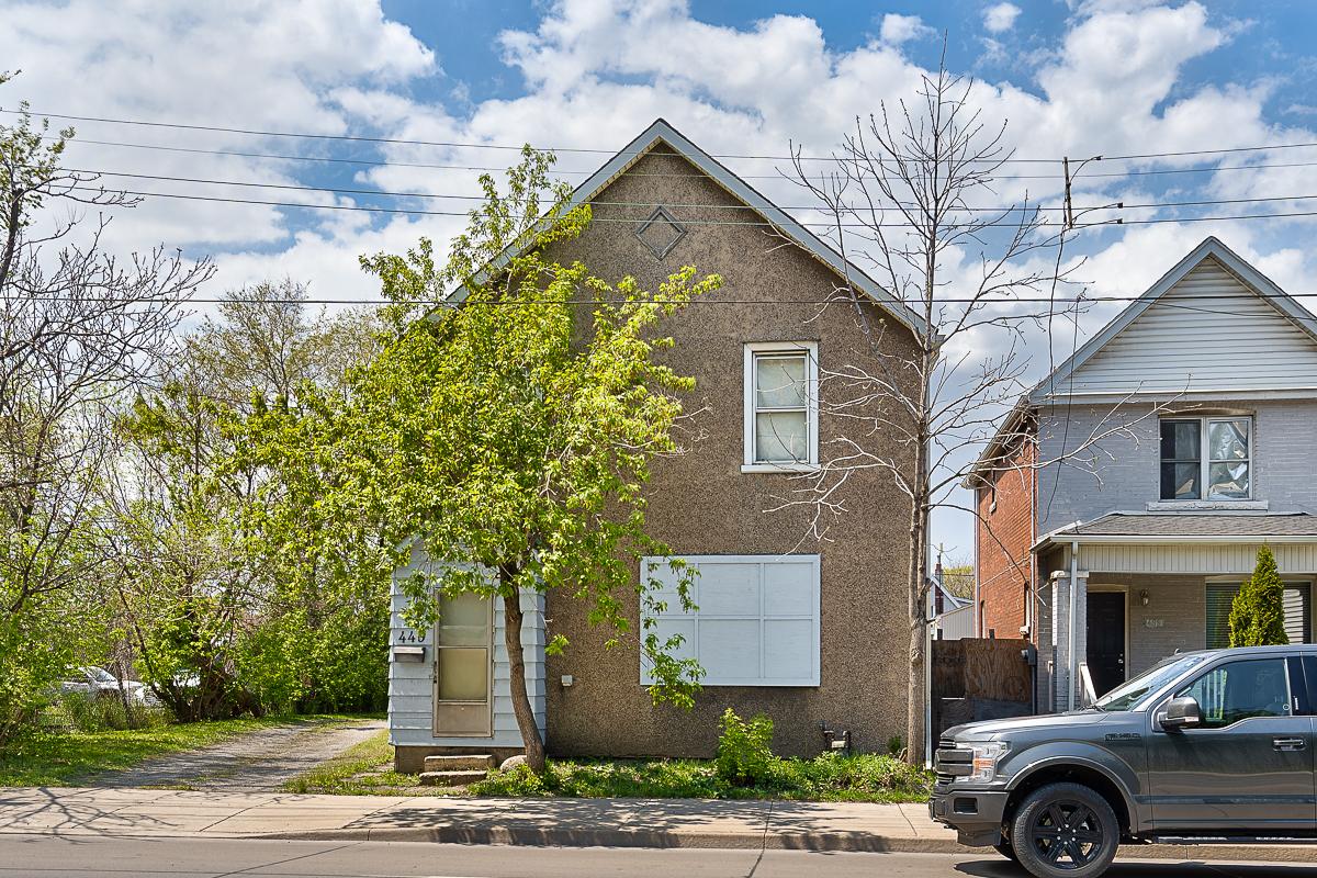 449 Kenilworth Avenue North | Hamilton