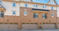 5-2361 Parkhaven Blvd | Oakville