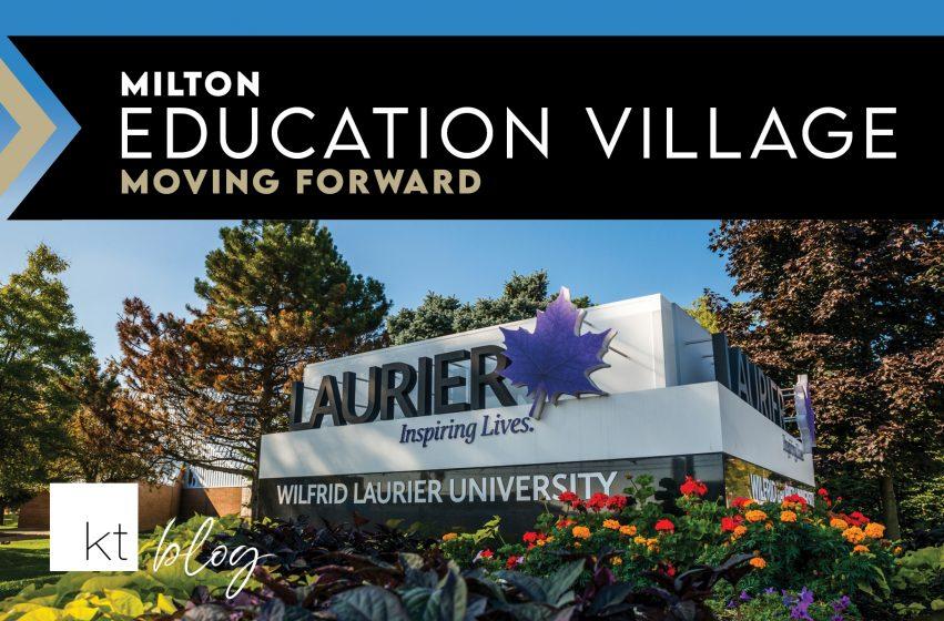 Milton Education Village