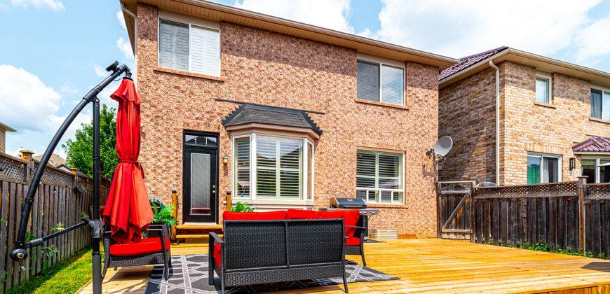 724 Hood Terrace   Milton