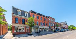3-194 Main Street East   Milton